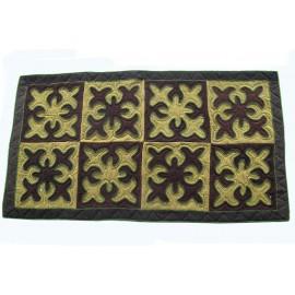 brown-yellow-tullip-carpet