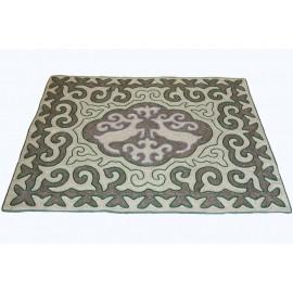 green-elik-carpet
