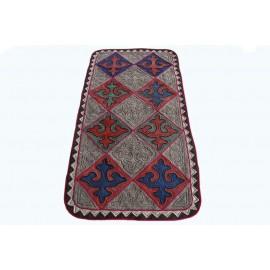 romb-flower-carpet