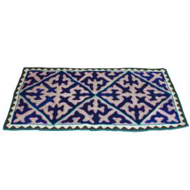 violet-tullip-carpet