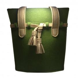 grass-felt-bag