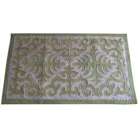 green-tree-carpet