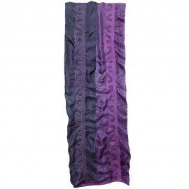 black-violet-scarf